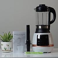 máy xay nấu sữa hạt homecook