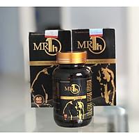 Combo 2 hộp MR 1H - Hỗ trợ điều trị xuất tinh sớm - Kéo dài thời gian quan hệ - Mỗi hộp 60 viên