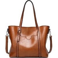 Túi xách nữ công sở A4 thời trang Châu Âu