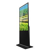 Màn Hình Quảng Cáo Chuyên Dụng LCD Chân Đứng BILING 55 Inches - Hàng Nhập Khẩu - Hệ Điều Hành Android 7.1, WIFI, BT4.0