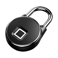 Khóa Bấm Vân Tay Điều Khiển qua Bluetooth dùng ứng dụng tuya SHP-BDL1