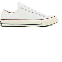 Giày Sneaker Unisex Converse Chuck Taylor All Star 1970s All Low - White