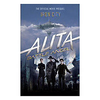 Alita: Battle Angel – Iron City