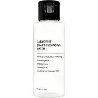 Nước tẩy trang Caryophy Smart Cleansing Water 60ml