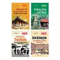 Combo Tủ sách lịch sử Việt Nam 5