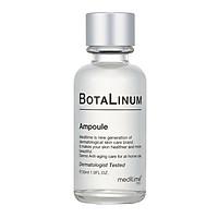 Tinh Chất Phục Hồi và Tái Tạo Da - Botalinum Ampoule Serum MEDITIME 30ml