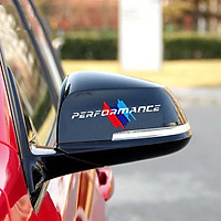 Tem dán gương chiếu hậu dành cho xe ô tô Performance 04