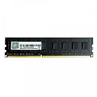 RAM PC G.Skill 8GB (8GBx1) Value Series DDR3 F3-1600C11S-8GNT - Hàng Chính Hãng