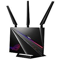 Router Wifi Băng Tần Kép ASUS GT-AC2900 - Hàng Chính Hãng