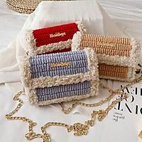 Túi handmade tự đan đầy đủ phụ kiện nhiều mẫu có sẵn có video hướng dẫn chi tiết