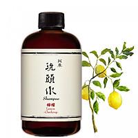 Nước Gội Cho Da Đầu Dầu Từ Chanh YUAN Lemon Shampoo-Clarifying 250ml