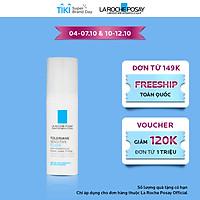 Sữa dưỡng giúp làm dịu & bảo vệ cho da quá nhạy cảm La Roche-Posay Toleriane Sensitive Fluide 40ml
