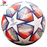 Quả bóng đá chuyên nghiệp UEFA champion league 2021 bóng đúc nguyên khối
