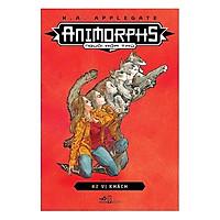 Sách - Animorphs - Người Hóa Thú (Tập 2) : Vị Khách