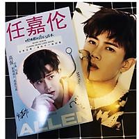 Mini Photobook Album ảnh Nhậm Gia Luân Cẩm Y Chi Hạ