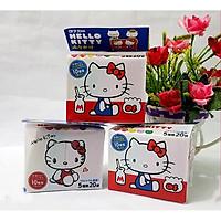 Gia vị rắc cơm Hello Kitty 48g