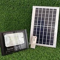 Đèn led năng lượng mặt trời 25w