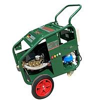 Máy Phun Xịt Rửa Xe Chuyên Nghiệp Áp Lực Cao Dekton DK-HPW5500 Dòng Điện 3 pha - Tặng Bình Bọt Tuyết 100ml Bosch
