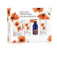 Bộ chăm sóc da mặt dành cho da dầu Oily Skin Essentials FULLSIZE