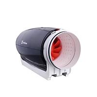 Quạt hút đồng trục inline Hon&Guan HDD-200P-Hàng Chính Hãng
