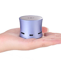 Loa Bluetooth mini EWA A104 - HÀNG NHẬP KHẨU