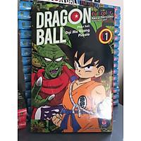 DRAGON BALL FULL COLOR - PHẦN HAI - TẬP 1