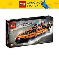 LEGO TECHNIC 42120 Ca nô Đệm Khí Cứu Hộ (457 chi tiết)