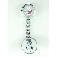 Đồng hồ kẹp Snoopy - Chính Hãng