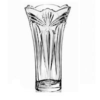 Lọ Hoa Pha Lê Crystalite Bohemia Giga 35.5cm Trơn