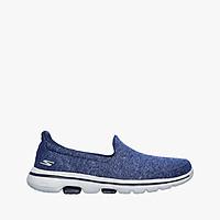 SKECHERS - Giày slip on nữ Gowalk 5 Super Sock 15932