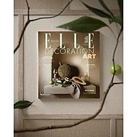 Tạp chí ELLE DECORATION tháng 09/2021