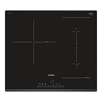 Bếp Âm Từ Đa Vùng Nấu Bosch PVJ631FB1E (59.2cm) - Hàng Chính Hãng