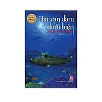 Sách - Hai vạn dặm dưới biển