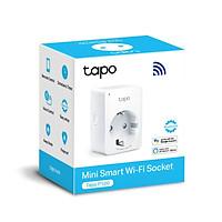 Ổ cắm điện Wifi thông minh TP-Link Tapo P100