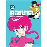 Ranma 1/2 - 02 (M)