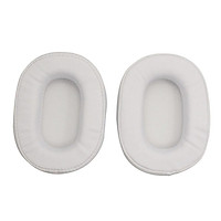 Replacement Ear Pads Ear Cushions For ATH-M30, ATH-M40x, ATH-M50, ATH-M50s, ATH-M50x/SONY MDR-7506 MDR-V6 MDR-CD900ST