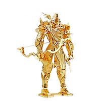 Mô hình thép 3D tự ráp Knight of Firmament