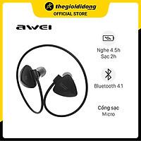 Tai nghe Bluetooth NFC Awei A840BL - Hàng chính hãng