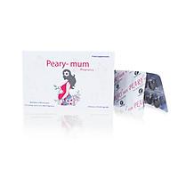 Vitamin tổng hợp cho bà bầu Peary Mum