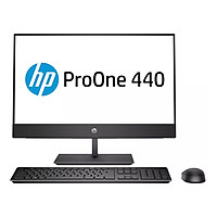 PC AIO HP ProOne 400 G4 4YL92PA Core i3-8100T/4Gb/1TB/23