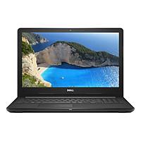 """Laptop Dell Inspiron 3567 N3567S Core i3-7020U/Dos (15.6"""" HD) - Hàng Chính Hãng"""