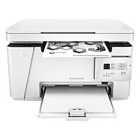 Máy In Đa Năng HP LaserJet Pro M26A Print/Copy/Scan USB - Hàng Chính Hãng