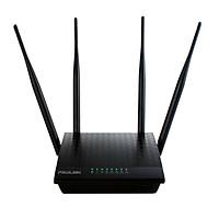 Thiết bị phát sóng không dây AC1200 AP/ROUTER/ REPEATER Prolink PRC3801 - Router Wireless  PROLINK PRC3801 - hàng chính hãng