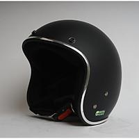 Mũ bảo hiểm Chita CT1 - Ron Bạc cao cấp size M