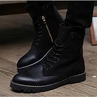 Giày Boot Nam GN39