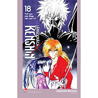 Lãng Khách Kenshin Tập 18: Vết Sẹo Chữ Thập Vẫn Còn Ư ?
