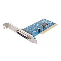 Card chuyển đổi PCI sang công Com 25 Dtech PC0009 - Hàng chính hãng