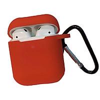 Bao case silicon cho tai nghe Airpods
