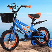 Xe đạp trẻ em nam Wold baby 77B ( Bé...