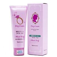 Kem ngày Nhật Bản cao cấp Naris Floral Lady Day Cream SPF20/PA+ (50g) – Hàng chính hãng